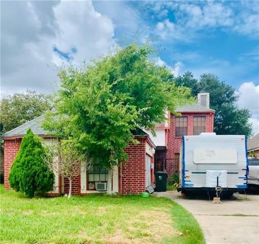 6709 Northgate Dr, Corpus Christi, TX 78413 (MLS #350452) :: Desi Laurel Real Estate Group