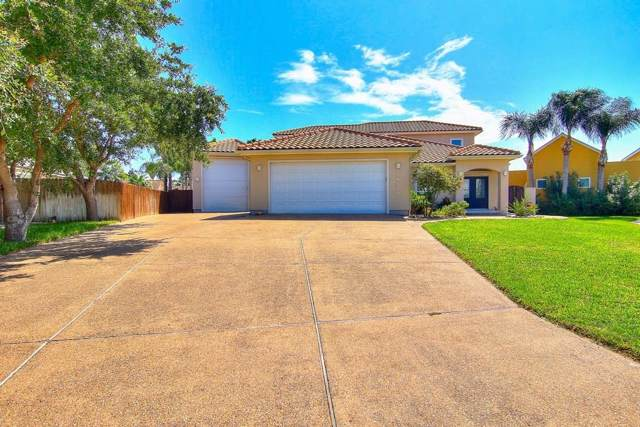 14326 Caribe St, Corpus Christi, TX 78418 (MLS #350454) :: Desi Laurel Real Estate Group