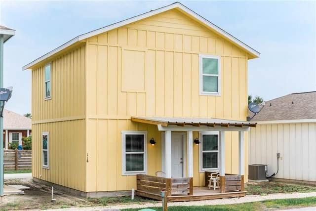 4212 Hwy 35 South #11, Rockport, TX 78382 (MLS #350455) :: RE/MAX Elite Corpus Christi