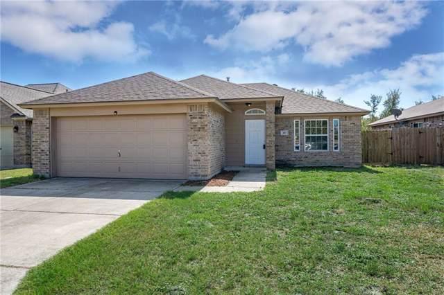 410 Oak Harbor, Aransas Pass, TX 78336 (MLS #350470) :: Desi Laurel Real Estate Group