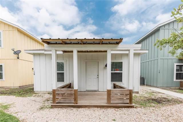 4212 Hwy 35 South #12, Rockport, TX 78382 (MLS #350517) :: Desi Laurel Real Estate Group
