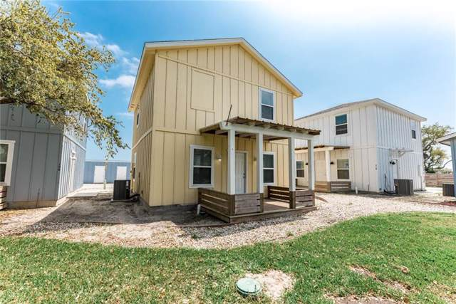 4212 Hwy 35 South #20, Rockport, TX 78382 (MLS #350519) :: Desi Laurel Real Estate Group