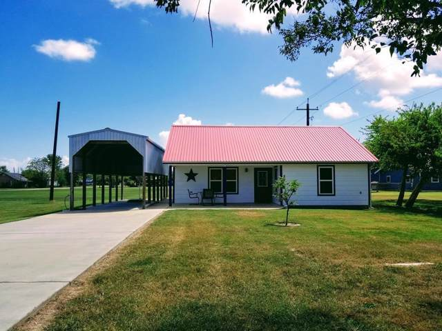 203 S Gisler St, Austwell, TX 77950 (MLS #350544) :: Desi Laurel Real Estate Group