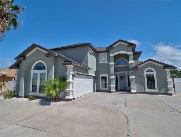 15314 Gypsy St, Corpus Christi, TX 78418 (MLS #350555) :: Desi Laurel Real Estate Group