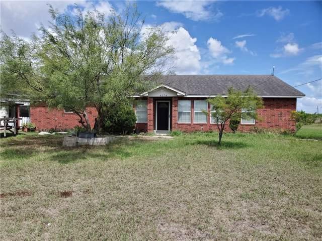 4674 Herrera St, Robstown, TX 78380 (MLS #350566) :: Desi Laurel Real Estate Group