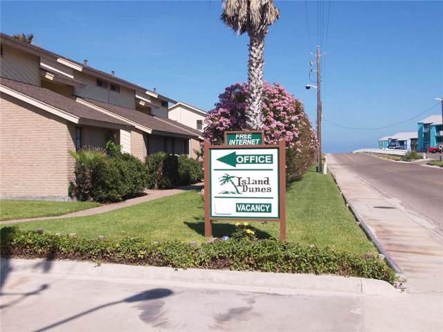 715 Beach Access Road 1A #203, Port Aransas, TX 78373 (MLS #350569) :: RE/MAX Elite Corpus Christi