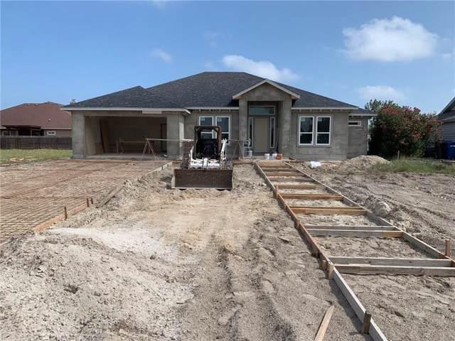 15630 Gypsy St, Corpus Christi, TX 78418 (MLS #350650) :: Desi Laurel Real Estate Group
