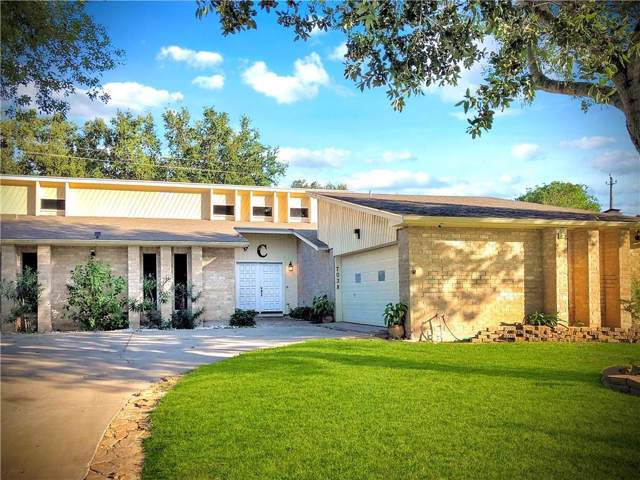 7038 Wakeforest Dr, Corpus Christi, TX 78413 (MLS #350663) :: Desi Laurel Real Estate Group