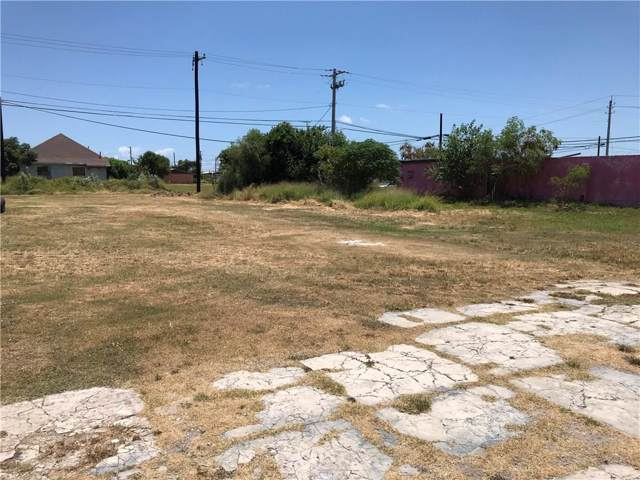 103 N Commercial St, Aransas Pass, TX 78336 (MLS #350674) :: Desi Laurel Real Estate Group