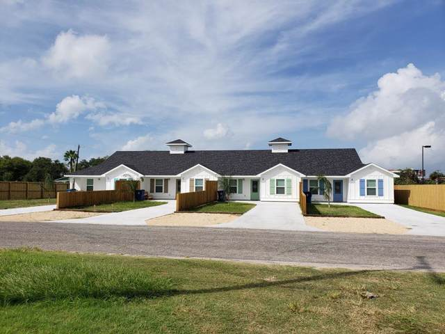 809 Palmetto Ave, Rockport, TX 78382 (MLS #350687) :: Desi Laurel Real Estate Group