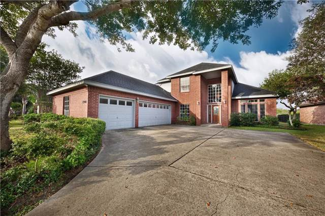 7901 Etienne Dr, Corpus Christi, TX 78414 (MLS #350689) :: Desi Laurel Real Estate Group