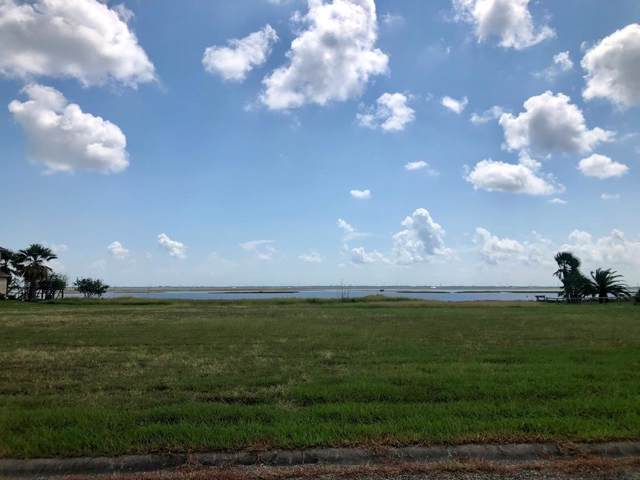 4 Southpointe Cir, Rockport, TX 78382 (MLS #350690) :: Desi Laurel Real Estate Group