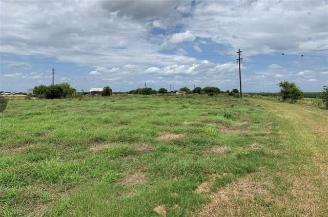 8129 Hwy 1068, Mathis, TX 78368 (MLS #350698) :: Desi Laurel Real Estate Group