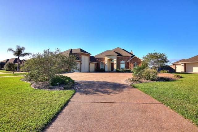8233 Taylors Way Ct, Corpus Christi, TX 78414 (MLS #350703) :: Desi Laurel Real Estate Group