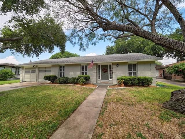 930 Dolphin Pl, Corpus Christi, TX 78411 (MLS #350712) :: Desi Laurel Real Estate Group