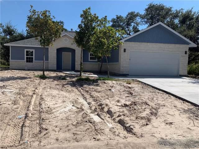 2418 Henrietta, Ingleside, TX 78362 (MLS #350716) :: Desi Laurel Real Estate Group