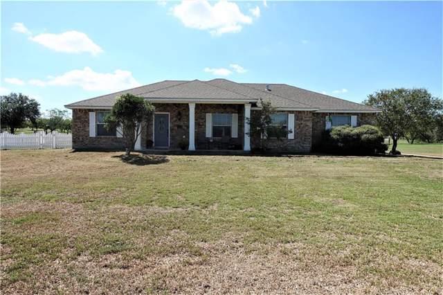 5681 Santa Clara Dr, Robstown, TX 78380 (MLS #350723) :: Desi Laurel Real Estate Group