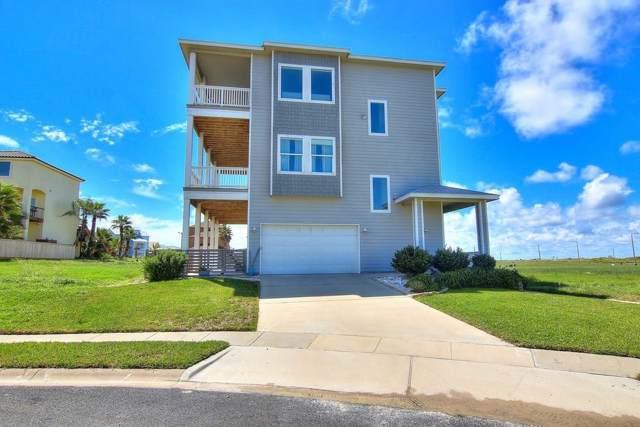 109 Sea Bird Lane, Port Aransas, TX 78373 (MLS #350724) :: Desi Laurel Real Estate Group