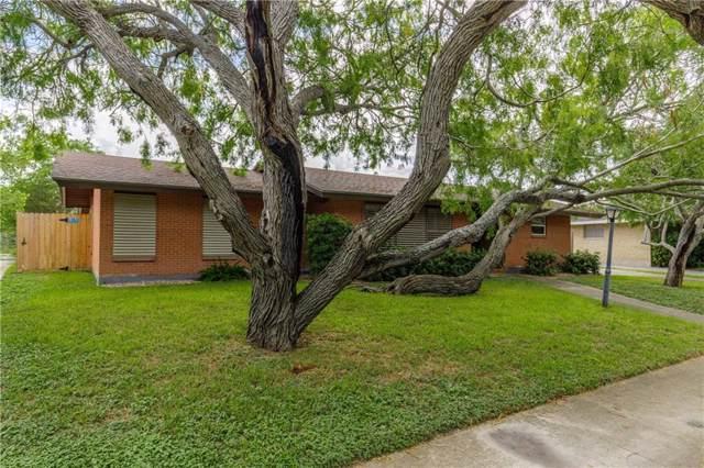 4625 Monette Dr, Corpus Christi, TX 78412 (MLS #350731) :: Desi Laurel Real Estate Group