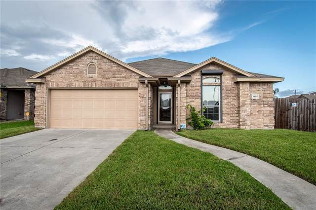 3805 Freds Folly Dr, Corpus Christi, TX 78414 (MLS #350738) :: Desi Laurel Real Estate Group