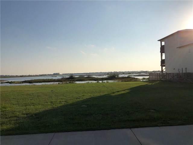 518 Paradise Pointe Dr, Port Aransas, TX 78373 (MLS #350745) :: Desi Laurel Real Estate Group