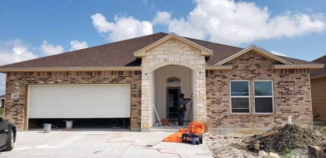 3906 Woodhouse, Corpus Christi, TX 78414 (MLS #350751) :: Desi Laurel Real Estate Group