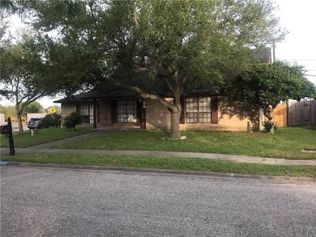 2545 Fulton Dr, Corpus Christi, TX 78414 (MLS #350762) :: Desi Laurel Real Estate Group