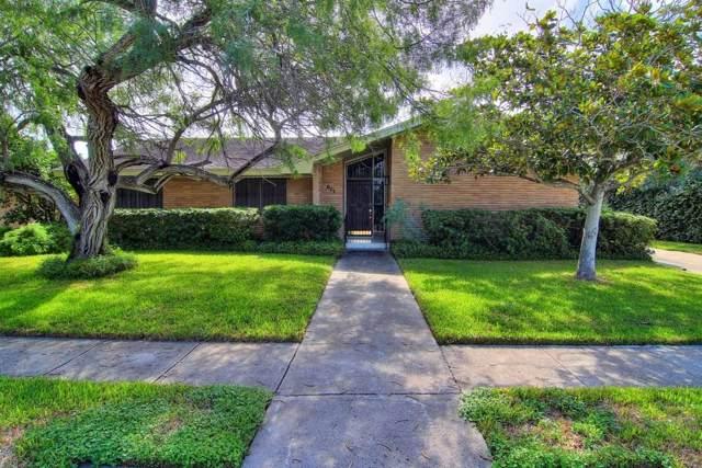 613 Meadowbrook Dr, Corpus Christi, TX 78412 (MLS #350781) :: Desi Laurel Real Estate Group
