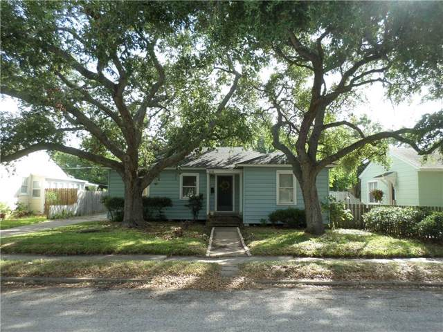 3038 Austin St, Corpus Christi, TX 78404 (MLS #350786) :: Desi Laurel Real Estate Group