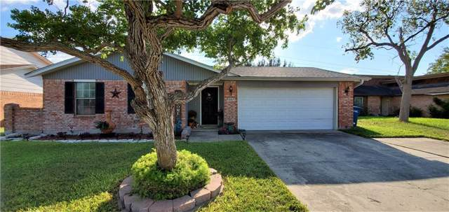11317 Beth Creek, Corpus Christi, TX 78410 (MLS #350791) :: Desi Laurel Real Estate Group