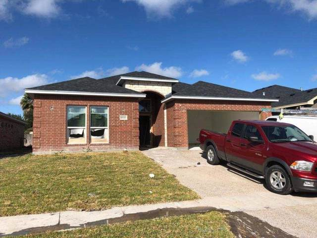 6530 Paddington Dr, Corpus Christi, TX 78414 (MLS #350796) :: Desi Laurel Real Estate Group
