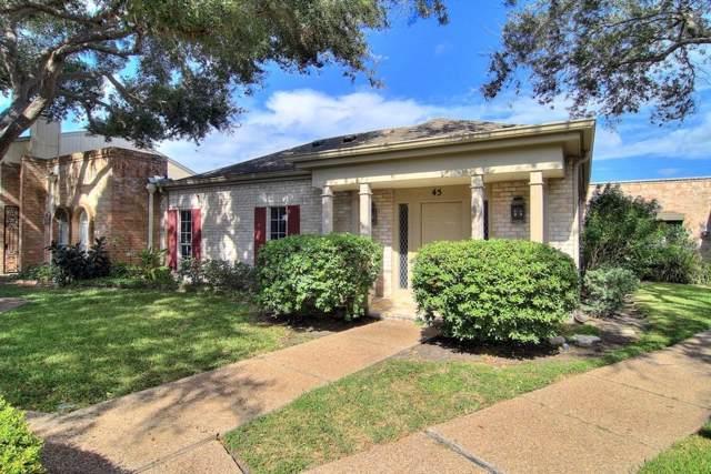 3535 Santa Fe St #45, Corpus Christi, TX 78411 (MLS #350803) :: Desi Laurel Real Estate Group