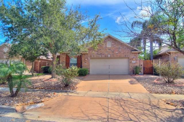 7518 Bon Soir, Corpus Christi, TX 78414 (MLS #350805) :: Desi Laurel Real Estate Group