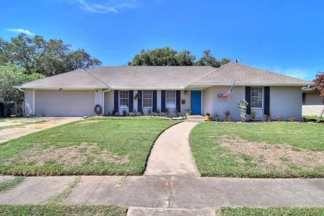458 Haroldson Dr, Corpus Christi, TX 78412 (MLS #350812) :: Desi Laurel Real Estate Group