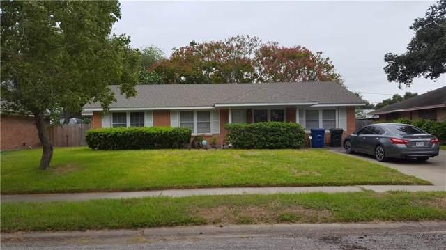 3725 Fort Worth St, Corpus Christi, TX 78411 (MLS #350819) :: Desi Laurel Real Estate Group