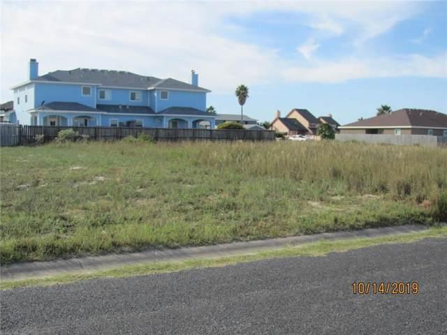 15613 Chris Craft (Palmira) St, Corpus Christi, TX 78418 (MLS #350822) :: Desi Laurel Real Estate Group