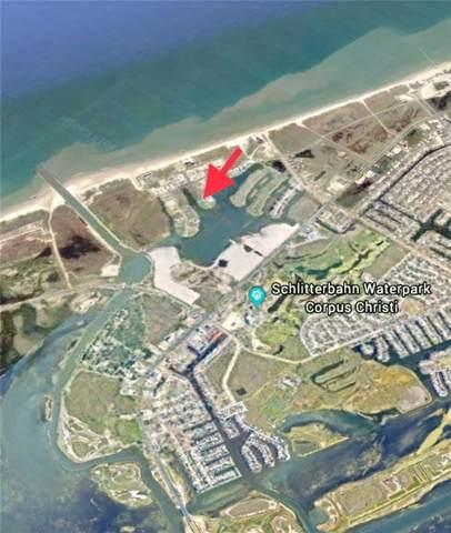 0 Running Light Dr, Corpus Christi, TX 78418 (MLS #350827) :: Desi Laurel Real Estate Group