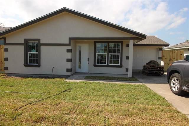 1018 S 7th St, Aransas Pass, TX 78336 (MLS #350832) :: Desi Laurel Real Estate Group