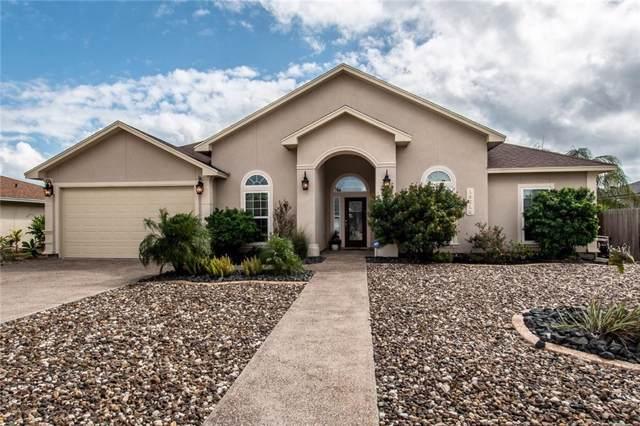 15518 Finistere St, Corpus Christi, TX 78418 (MLS #350836) :: Desi Laurel Real Estate Group
