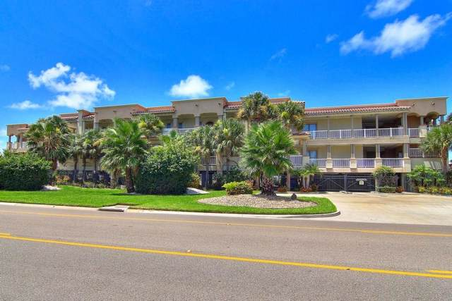 224 W Cotter Avenue #205, Port Aransas, TX 78373 (MLS #350837) :: RE/MAX Elite Corpus Christi