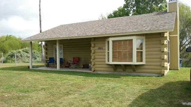 2260 Mooney, Ingleside, TX 78362 (MLS #350848) :: Desi Laurel Real Estate Group