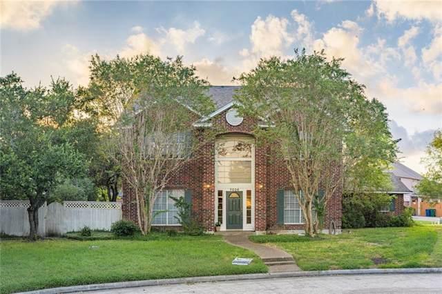 7026 Ashdown Dr, Corpus Christi, TX 78413 (MLS #350864) :: Desi Laurel Real Estate Group