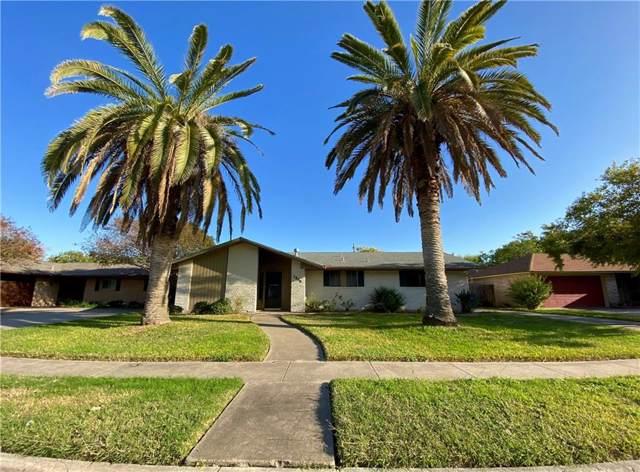 1808 Portland Dr, Portland, TX 78374 (MLS #350877) :: Desi Laurel Real Estate Group