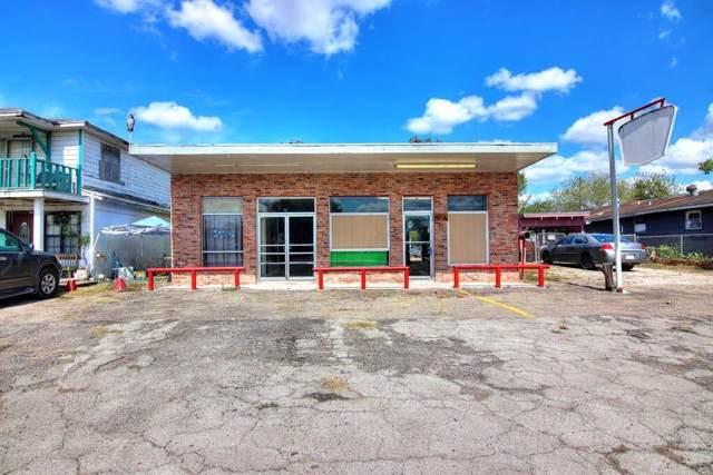 507 W Main Ave, Robstown, TX 78380 (MLS #350884) :: RE/MAX Elite Corpus Christi
