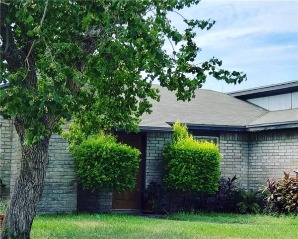 2319 Redwood, Ingleside, TX 78362 (MLS #350891) :: Desi Laurel Real Estate Group