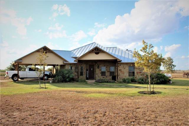 4641 Lucas Road, Floresville, TX 78114 (MLS #350896) :: Desi Laurel Real Estate Group