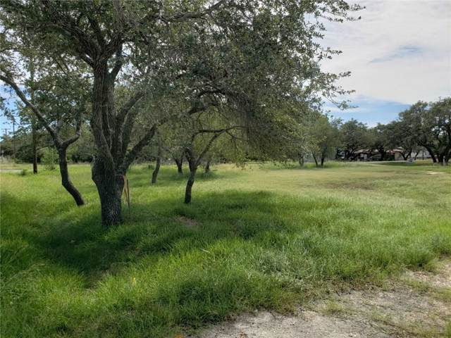 LT 12-B Hackberry, Ingleside, TX 78362 (MLS #350901) :: Desi Laurel Real Estate Group