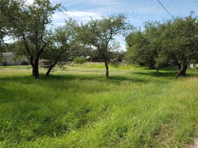 LT 12-C Hackberry, Ingleside, TX 78362 (MLS #350904) :: Desi Laurel Real Estate Group