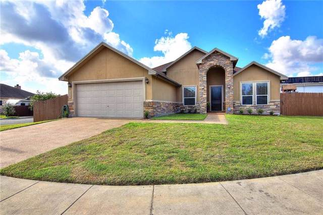 5709 Loire Blvd, Corpus Christi, TX 78414 (MLS #350905) :: Desi Laurel Real Estate Group