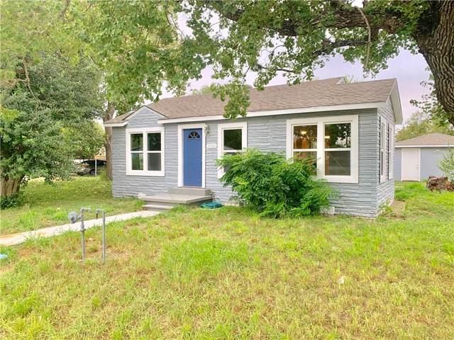 10340 N Harrington Dr, Corpus Christi, TX 78410 (MLS #350925) :: Desi Laurel Real Estate Group